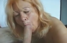 Big stiff cock into her wide wet pussy