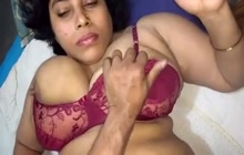 Close up POV sex with Desi chick