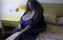 Humongous melons on this BBW